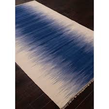 Area Rugs In Blue by Jaipur Spectra Tinge Blue White Spc02 Area Rug Free Shipping