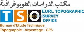 bureau d étude topographique alger algérie