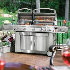 Backyard Pro Grill by Top Bbqs U0026 Grill Buying Guide U2014 Gentleman U0027s Gazette