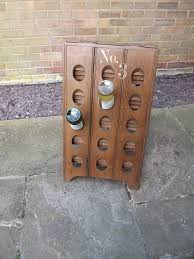 woods vintage home interiors reclaimed chagne riddling rack products interiors and vintage