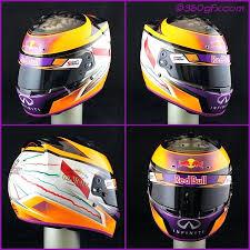 Fly Motorcycle Helmet Red Bull Poc Trabec Race Mips Helmet