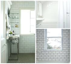subway tile bathroom shower ideas tags subway tile for bathroom