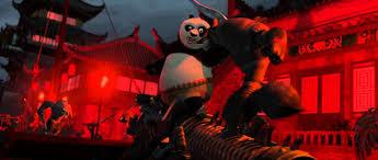 kung fu panda 2 battle po shen u0027s army