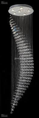 Modern Design Chandelier Wholesale 150cm 60inch Modern Design S Shape Ceiling Light