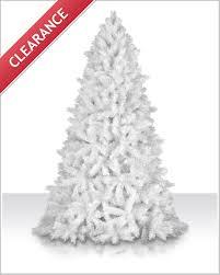 unlit christmas trees unlit white christmas tree christmas lights decoration