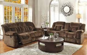 Microfiber Reclining Sofa Sets Microfiber Motion Recliner Sofa