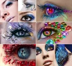 special effects make up school bold special effects makeup for party makeup beauty school