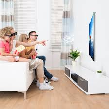 Wall Mounted Tv Height In A Bedroom Pricedepot How High Should Your Tv Be