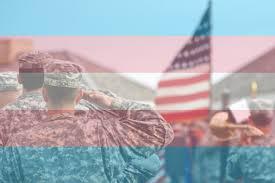Soldiers Lifting Flag Breaking Transgender Soldiers Veterans Applaud Pentagon For