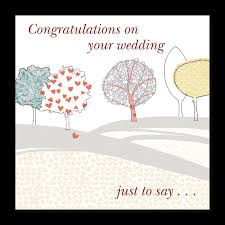 free wedding cards congratulations congratulations on your wedding card journal