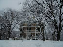 Octogon House by Octagon House Annual Christmas Play Travel Wisconsin