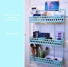 small space organization small space makeup organization ideas