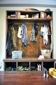 entryway rack entryway bench and coat rack storage bench coat rack shoe storage