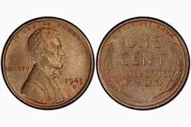 penny s 1943 s lincoln cent sells for 1 million