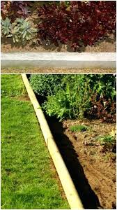 Garden Edge Ideas Garden Edge Simple And Cheap Garden Edging Ideas For Your Garden