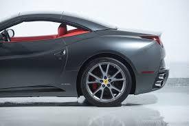 Ferrari California 1970 - 2010 ferrari california motorcar classics exotic and classic
