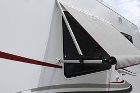 Window Awning Caravan Window Awning Up To 100cm Wide