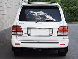 lexus minivan used 2006 lexus lx 470 3 5l at auto house usa saugus