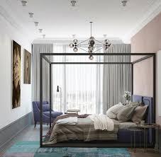chambre blanc et violet 1001 idées pour la décoration d une chambre gris et violet