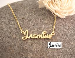 name pendant disney style name necklace ashleeartis