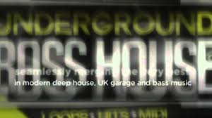garage house music underground bass house royalty free sample pack youtube