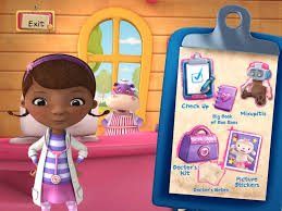 doc mcstuffins playhouse disney junior doc mcstuffins time for your check up jamonkey