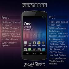 Metal Free Apex Go Theme Android Apps On Google Play