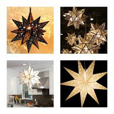 Light Up Stars For The Ceiling by Hanging Stars Hometown Evolution