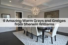 what type of sherwin williams paint is best for kitchen cabinets 9 amazing warm gray paint shades from sherwin williams the