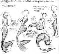 mermaid art pinterest mermaid sketches and drawings