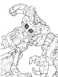 transformer coloring pages transformers coloring pages fighting transormers coloring pages in