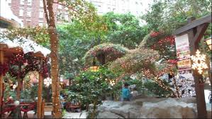 raw video sam u0027s town las vegas mystic falls park christmas
