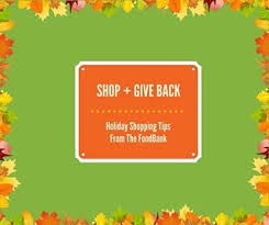 giving back this thanksgiving cfbnj