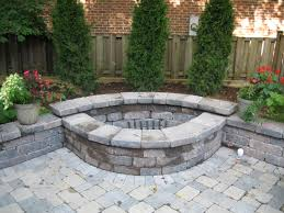 Firepit Brick Simple Pit Bricks Uk With Pit Brick Base And Corner