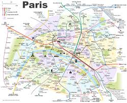 New York On Map Paris On Map Of World Paris On Map Of World