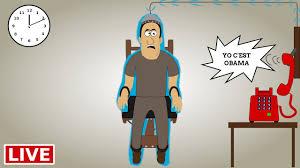 chaise lectrique exécution sur la chaise électrique