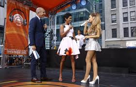 Today Show by Tamron Hall Joins The Today Family Today Com
