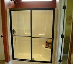 Shower Stall Doors Types Of Shower Stall Limette Co