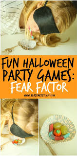 Simple Halloween Decorations Outdoor by Best 25 Outdoor Halloween Parties Ideas On Pinterest Diy