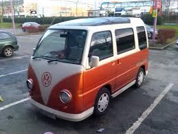 vw minivan camper mini vw campervan u2013 womble blog