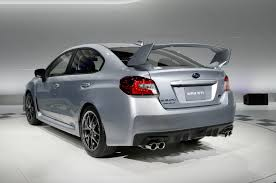 subaru impreza malaysia why didn u0027t anyone tell me the new wrx was so damn ign boards