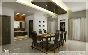 Western Dining Room Tables by To Know More About These Interiors Contact House Design Kochi