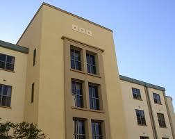 Ucla Housing Floor Plans Ucla Campus Map De Neve Fir Fir Bldg Deneve Housing Complex De