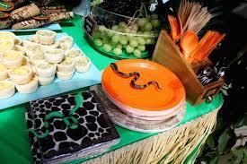 kara u0027s party ideas reptile scientist birthday party