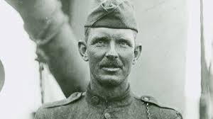 Most Decorated Soldier In British History 6 American Heroes Of Wwi History Lists