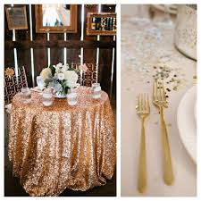 winter wedding decor ideas sparkly and twinkly decorations glamour