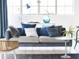 recouvrir un canap avec du tissu leçon de déco relooker canapé sans le changer living rooms