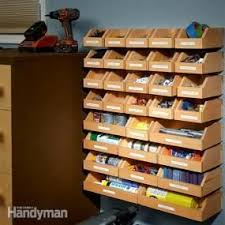 Diy Wood Storage Shelf Plans by Best 25 Garage Shelving Plans Ideas On Pinterest Building