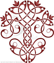 celtic tree of design celtic tree of meaning
