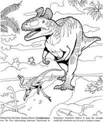 triceratops coloring pages dinosaur colouring pages